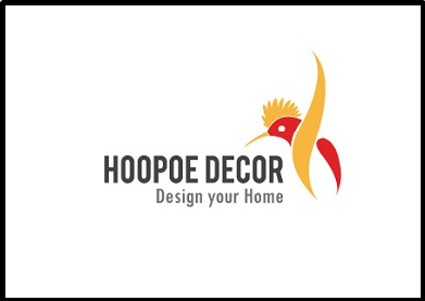 Hoopoe Decor