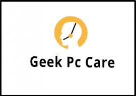 GeekPc Care