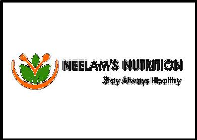 Neelam's Nutrition